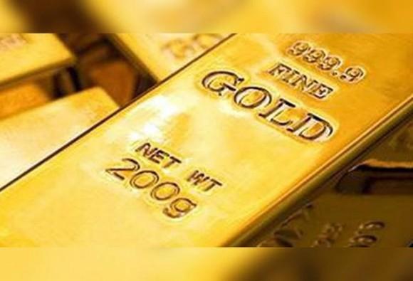Giá vàng sẽ tăng mạnh thời gian tới. (Ảnh minh họa: Getty)