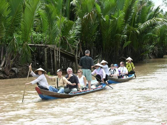 Phát triển bền vững vùng ĐBSCL thích ứng biến đổi khí hậu