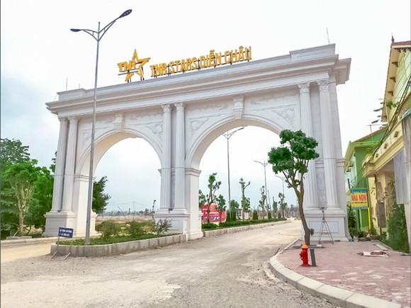 Dự án TNR Stars Diễn Châu là một trong những dự án đẳng cấp bậc nhất Nghệ An