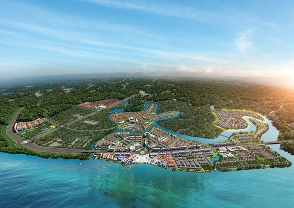 Phân kỳ Phoenix South – Đảo Phượng Hoàng hội tụ đầy đủ những biệt đãi độc nhất, mở ra giá trị an cư và đầu tư đắc giá với dòng sản phẩm bất động sản đảo đô thị hiếm có.