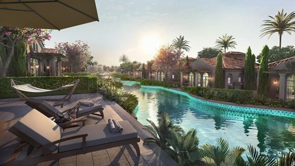Khu nghỉ dưỡng NovaHills Mui Ne Resort & Villas (Phan Thiết, Bình Thuận) sẽ được vận hành theo tiêu chuẩn quốc tế từ quý I/2021