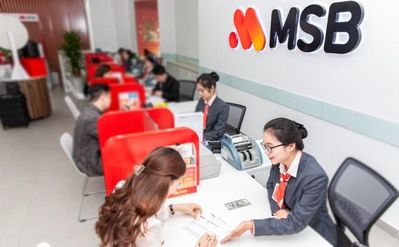 MSB được nhận chấp thuận chào bán 82,5 triệu CP quỹ