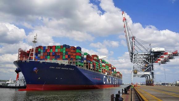 Cơ hội trở thành thương cảng cho Phú Mỹ