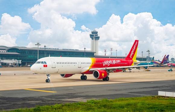 Thêm 3 đường bay quốc tế được mở trở lại