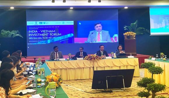 Việt Nam hoan nghênh doanh nghiệp Ấn Độ đến đầu tư