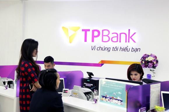 TPBank được tăng vốn điều lệ