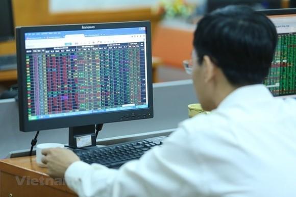 TTCK: Kỳ vọng VN-Index bứt phá ngưỡng 1.200 điểm