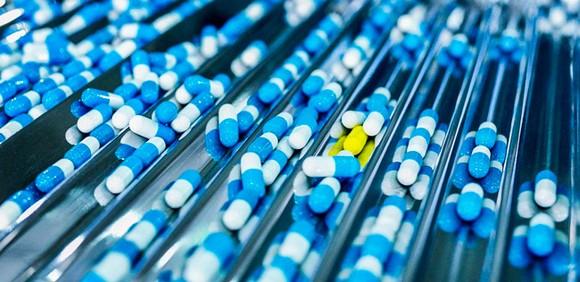 Ngành dược được kỳ vọng rất lớn trong bối cảnh dịch bệnh chưa có điểm dừng.