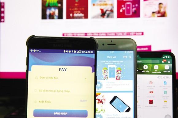 Các giao dịch đầu tư forex, tiền ảo... được thực hiện trên hệ thống Internet và không được cơ quan quản lý tại Việt Nam cấp phép