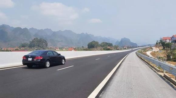 Chậm bàn giao mặt bằng dự án cao tốc Bắc - Nam
