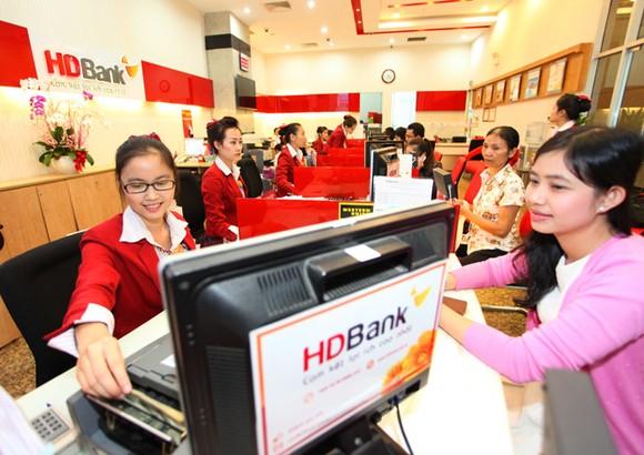 HDBank đạt lợi nhuận trên 5.800 tỷ đồng trong 2020