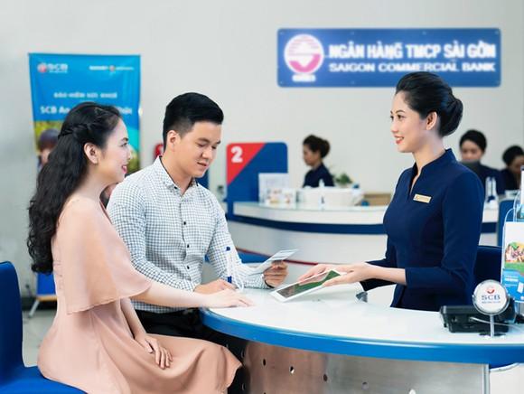 SCB - Triển vọng tích cực trong hoạt động kinh doanh