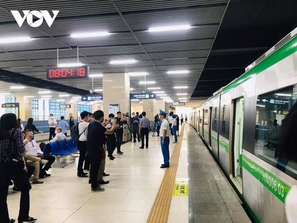 Người dân chê vé đường sắt Cát Linh - Hà Đông đắt