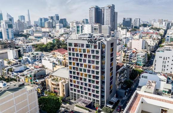Wink Hotel khai trương khách sạn tại TPHCM