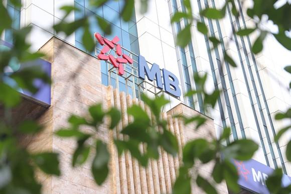MB tăng tốc ngân hàng số trong tầm nhìn 5 năm