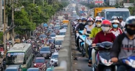 TPHCM kiến nghị Bộ Quốc phòng bàn giao đất xây dựng đường nối Trần Quốc Hoàn - Cộng Hòa 