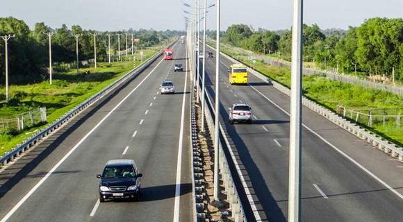 Cao tốc Mỹ Phước - Tân Vạn đóng vai trò động lực trong phát triển KT-XH tỉnh Bình Dương.