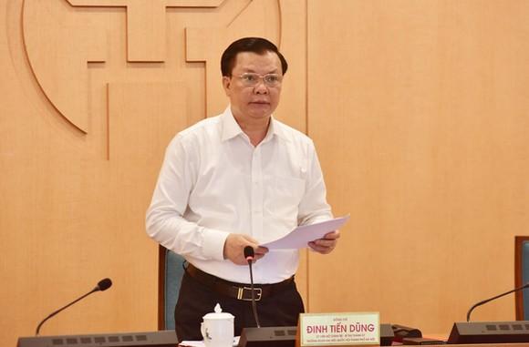 Hà Nội: Không giãn cách, phong tỏa một cách cực đoan