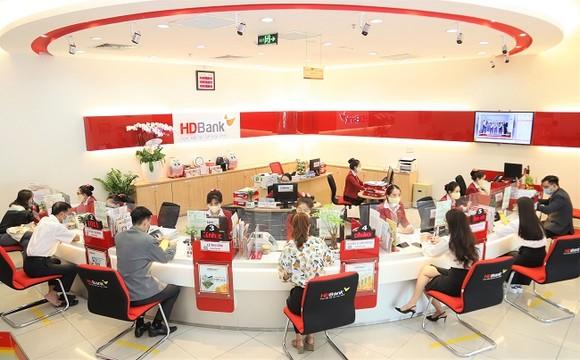 HDBank chia cổ tức bằng cổ phiếu tỷ lệ 25%
