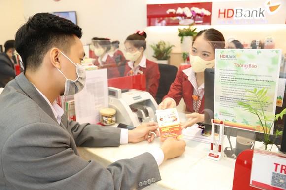 Trúng nhà, trúng xe, nhận ngay ưu đãi khi thanh toán không tiền mặt với HDBank
