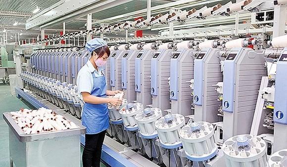 Doanh nghiệp dệt may gặp khó vì địa phương lo ô nhiễm