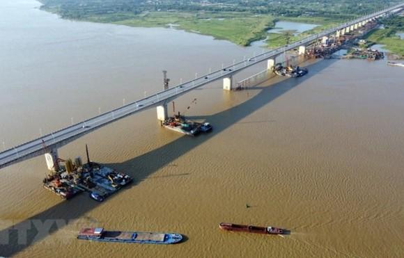 Giải quyết vướng mắc về quỹ đất trong quy hoạch đô thị ven sông Hồng
