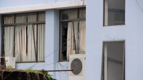 Vụ nổ ở trụ sở Cục Thuế tỉnh Bình Dương là do khủng bố ảnh 2