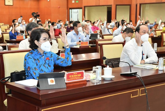 Năm học mới, Sở GĐ-ĐT TPHCM đề xuất miễn học phí để hỗ trợ khó khăn cùng người dân ảnh 2