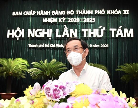 Mục tiêu tối thượng của TPHCM là bảo vệ sức khỏe và tính mạng của người dân ảnh 2