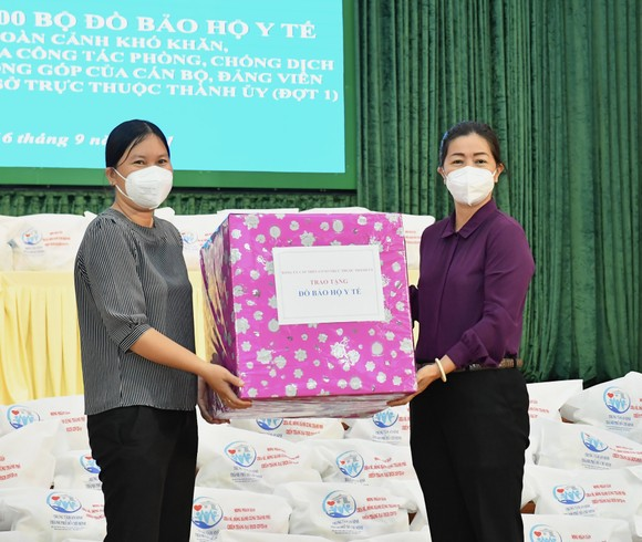 Huyện Bình Chánh cần có dự án nhà ở để giãn dân trong các khu nhà trọ ảnh 2