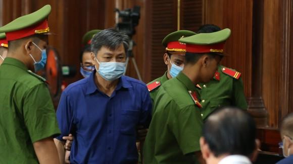 Bị cáo Nguyễn Thành Tài bị đề nghị 8-9 năm tù ảnh 4