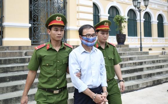 Tuyên phạt ông Nguyễn Thành Tài 8 năm tù ảnh 4