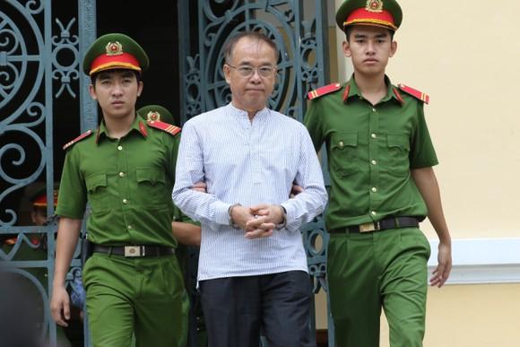 Tuyên phạt ông Nguyễn Thành Tài 8 năm tù ảnh 2