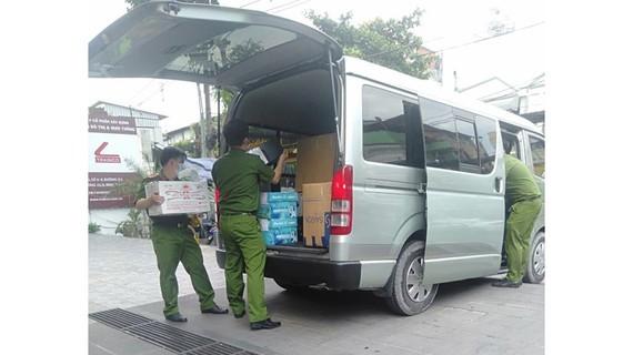Lừa bán căn hộ ở Chung cư La Bonita, chiếm đoạt gần 191 tỷ đồng ảnh 1