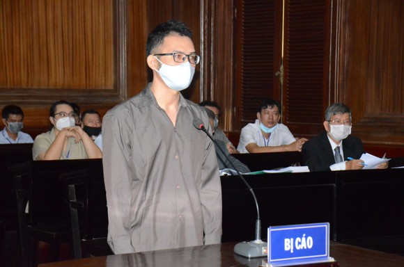Tuyên truyền chống Nhà nước, Phạm Chí Dũng lãnh 15 năm tù ảnh 5