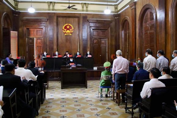 Đề nghị tuyên bà Dương Thị Bạch Diệp mức án tù chung thân ảnh 1
