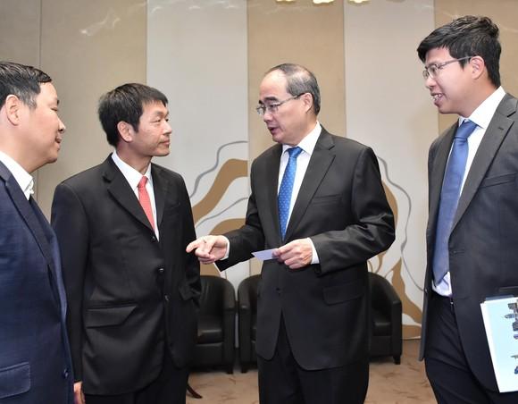 TPHCM chưa thành trung tâm tài chính quốc tế vì vướng chính sách ảnh 4