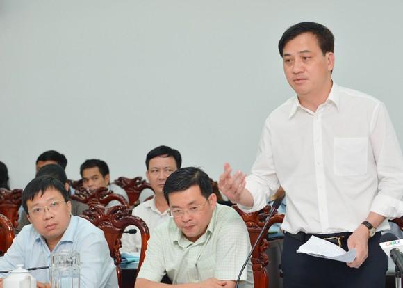 Bí thư Thành ủy TPHCM: Rà soát, xử lý hình sự đầu nậu phân lô đất nông nghiệp xây dựng không phép ảnh 3