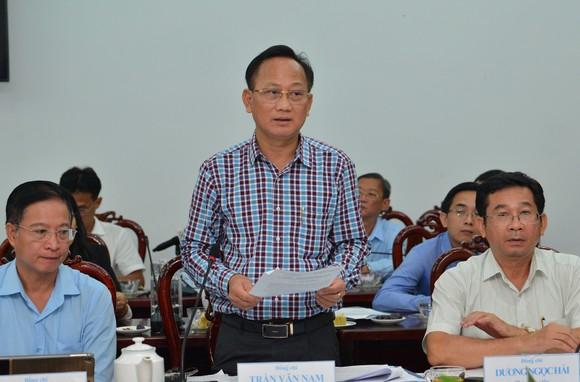 Bí thư Thành ủy TPHCM: Rà soát, xử lý hình sự đầu nậu phân lô đất nông nghiệp xây dựng không phép ảnh 9
