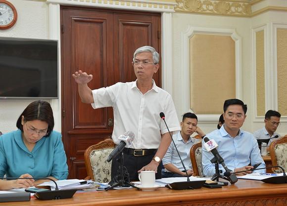 TPHCM kiến nghị có cơ chế đặc thù cho Vùng kinh tế trọng điểm phía Nam ảnh 2