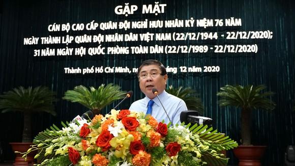 Bí thư Thành ủy TPHCM Nguyễn Văn Nên: Tài sản nhà nước nếu có thất thoát thì kiên quyết thu hồi ảnh 4