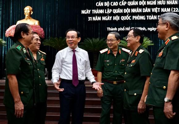 Bí thư Thành ủy TPHCM Nguyễn Văn Nên: Tài sản nhà nước nếu có thất thoát thì kiên quyết thu hồi ảnh 2