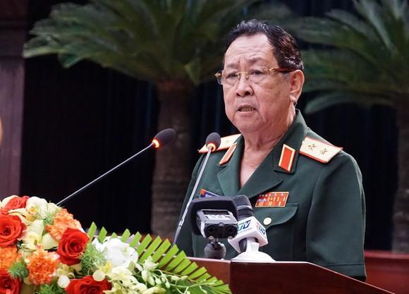 Bí thư Thành ủy TPHCM Nguyễn Văn Nên: Tài sản nhà nước nếu có thất thoát thì kiên quyết thu hồi ảnh 6