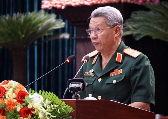 Bí thư Thành ủy TPHCM Nguyễn Văn Nên: Tài sản nhà nước nếu có thất thoát thì kiên quyết thu hồi ảnh 5