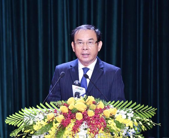 Bí thư Thành ủy TPHCM Nguyễn Văn Nên: Công bố TP Thủ Đức ra đời - Thời khắc lịch sử ảnh 1