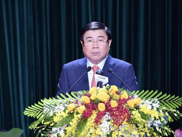 Bí thư Thành ủy TPHCM Nguyễn Văn Nên: Công bố TP Thủ Đức ra đời - Thời khắc lịch sử ảnh 3