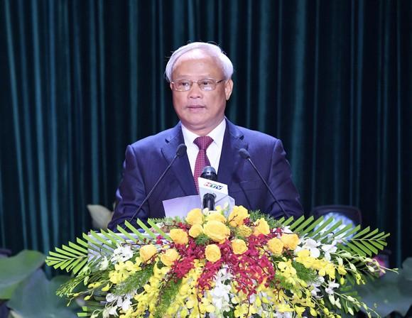 Bí thư Thành ủy TPHCM Nguyễn Văn Nên: Công bố TP Thủ Đức ra đời - Thời khắc lịch sử ảnh 2
