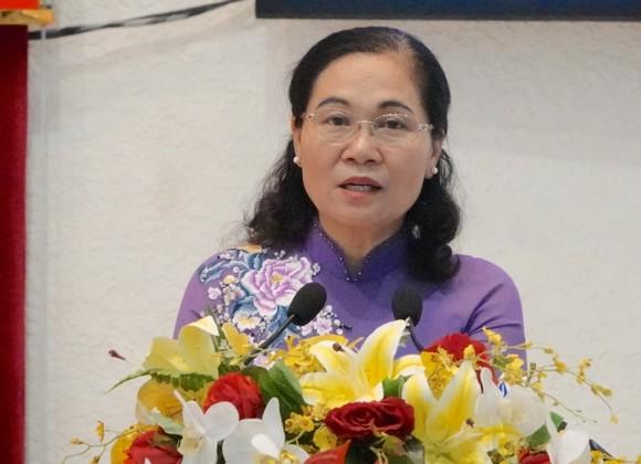 Ngày 4-2, TPHCM chính thức có phường Võ Thị Sáu ảnh 2