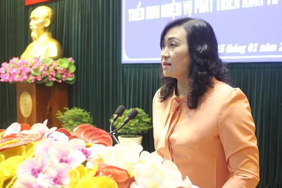 Quận Bình Tân thu ngân sách vượt hơn 18% chỉ tiêu dù dịch Covid-19 phức tạp ảnh 3