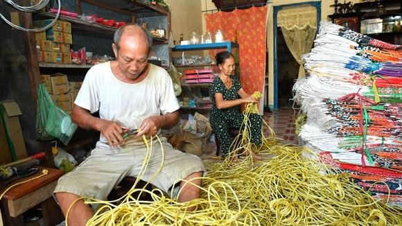 Bí thư Thành ủy TPHCM Nguyễn Văn Nên khảo sát thực tế tại huyện Cần Giờ ảnh 4